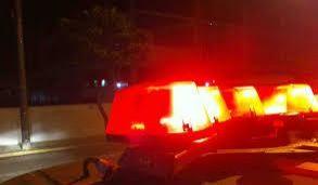 Marido de delegada é baleado durante assalto em Porto Velho