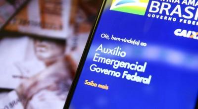 Novo auxílio emergencial só viria com calamidade pública