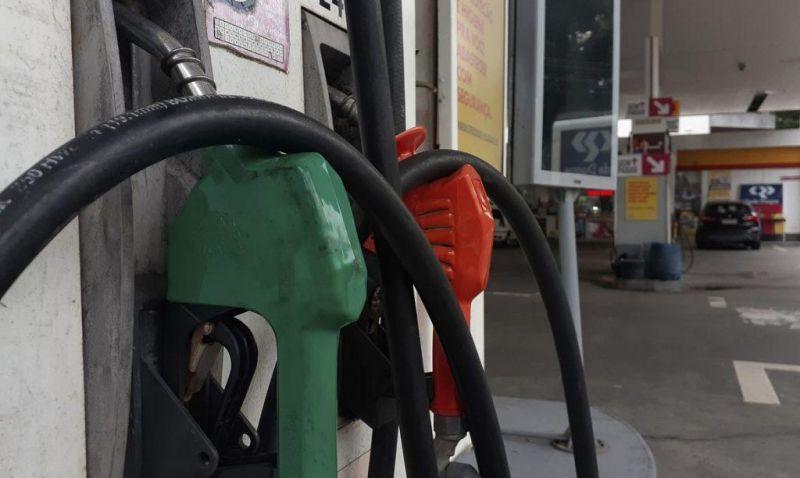 Posto será obrigado a informar composição do combustível