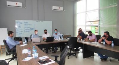 Produtores  de café da região de Rolim de Moura conhecem prática de gestão de cooperativa em Cerejeiras