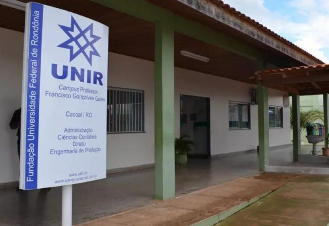 Unir tem inscrições abertas para mestrado em História da Amazônia