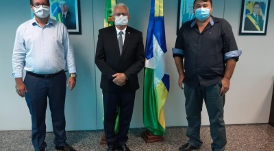 Vereador Eliomar Monteiro cobra do Governo do Estado Laboratório de Informática e Asfalto para Nova Estrela