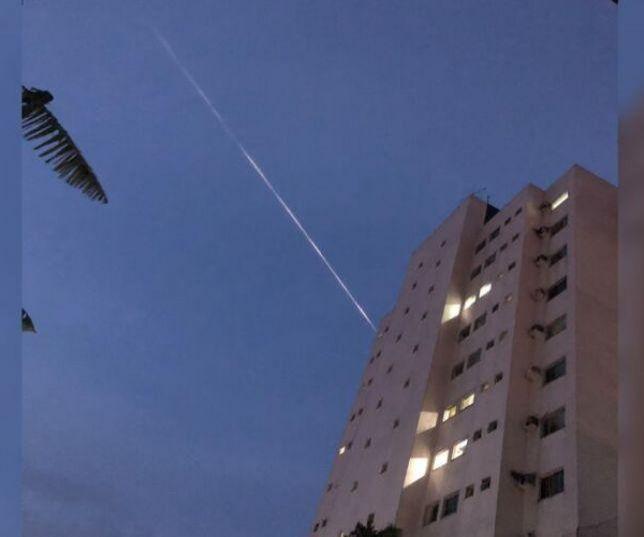 Objetos voadores são vistos em diversos pontos do Pará