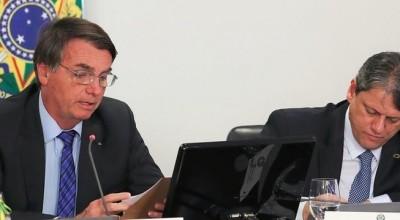 Bolsonaro anuncia data de pagamento do auxílio emergencial