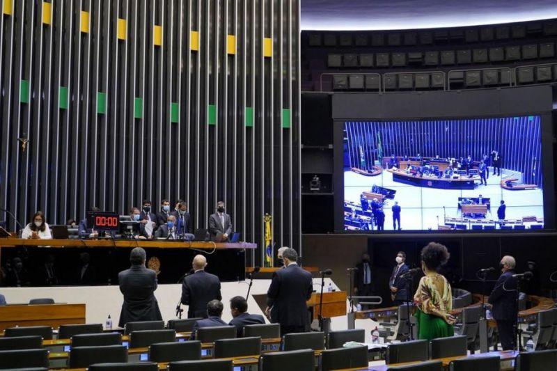 Câmara aprova em segundo turno da PEC Emergencial