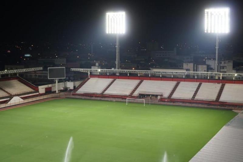 CBF suspende Porto Velho-RO x Ferroviário-CE pela Copa do Brasil
