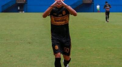 Com pelo menos três baixas por causa da Covid, Porto Velho embarcou para partida da Copa do Brasil