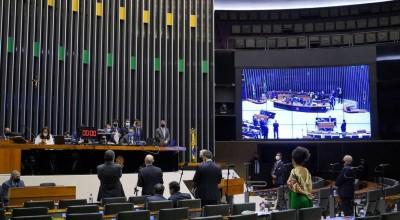 Congresso Nacional promulga emenda para pagamento de auxílio emergencial
