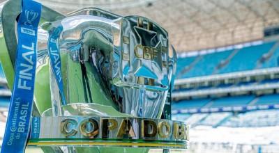 Copa do Brasil 2021 pode dar ao campeão mais de R$ 73 milhões