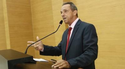 Deputado Lazinho da Fetagro apresenta novas proposições em defesa das mulheres