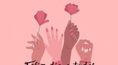 Homenagem do deputado Lazinho da Fetagro ao Dia Internacional da Mulher