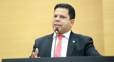 Justiça revoga afastamento do deputado Jair Montes da ALE-RO; bloqueio de bens foi mantido