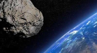 Novo asteroide gigante vai passar próximo da Terra