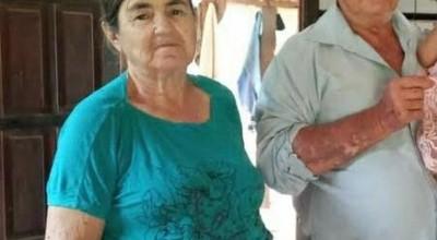 RO: Casal de idosos morre por Covid-19 em intervalo de 12 horas