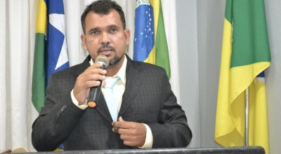 Rolim: Vereador Cidinei da 200 apresenta requerimento solicitando que agendamento de pacientes que fazem tratamento fora domicilio seja realizado online