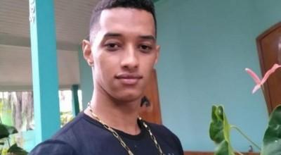 Sogro é preso suspeito de matar genro com tiros à queima roupa em rua de Cerejeiras, RO