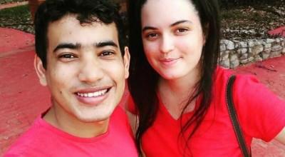 Morre em Cacoal esposa de jovem que morreu em grave acidente em Rolim de Moura