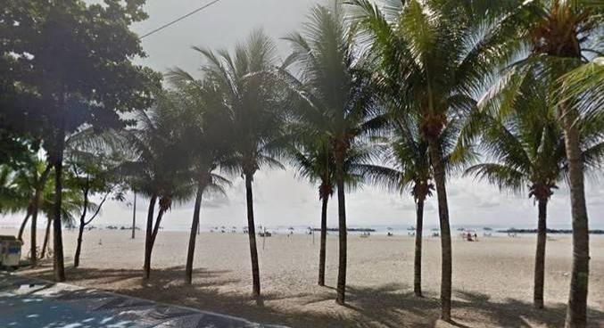 Adolescente de 16 anos é vítima de estupro coletivo em praia