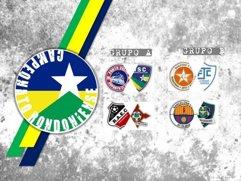 Campeonato Rondoniense 2021 começa neste final de semana com protocolos rígidos