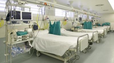 CORONAVÍRUS: 73 pacientes precisam de UTI em Rondônia