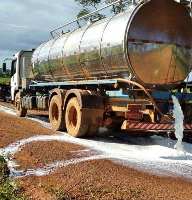 Crise do leite: ALE-RO aprova criação da mesa para discutir preço do leite pago ao produtor