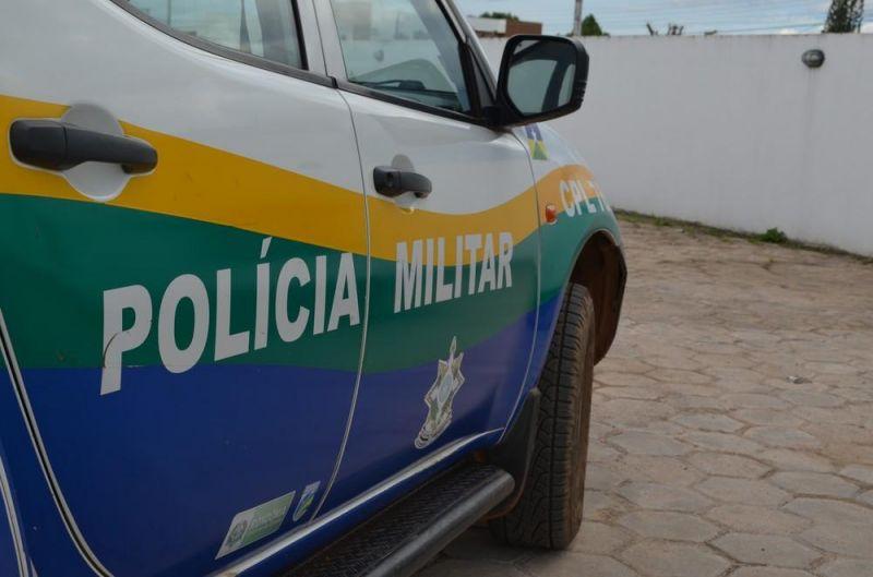 Duas pessoas são torturadas e esfaqueadas durante assalto na zona rural de Vilhena, RO