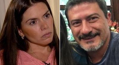 Tom Veiga se sentia um caixa eletrônico', diz ex-mulher