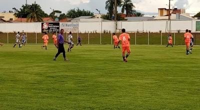 FFER acata decisão dos clubes e marca início do Rondoniense para o dia 24 de abril