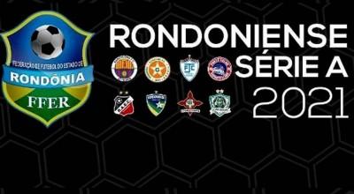 FFER define início do Campeonato Rondoniense 2021