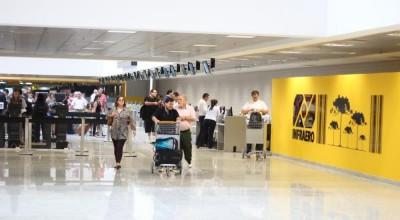 Governo prevê leiloar nesta semana 22 aeroportos, 1 ferrovia e 5 terminais portuários