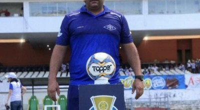 Guaporé Futebol Clube anuncia novo treinador