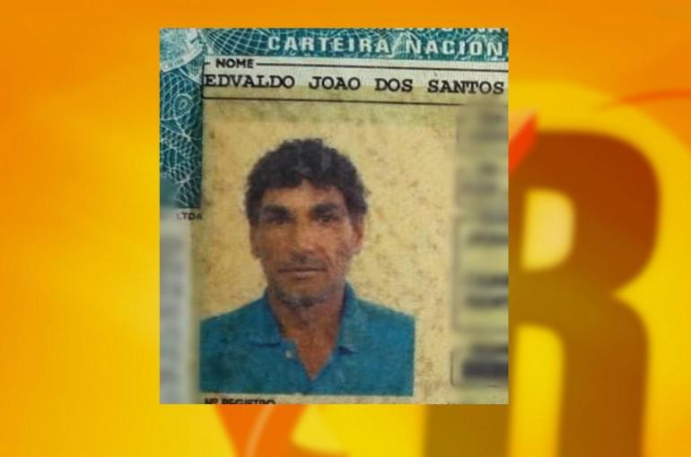 Caloi é assassinado na linha 172 lado sul, zona rural de Rolim de Moura