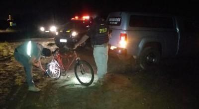Identificado ciclista morto em acidente na BR 364