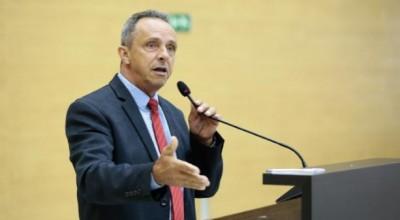 Lazinho da Fetagro pede mais fiscalização sobre ações de laticínios