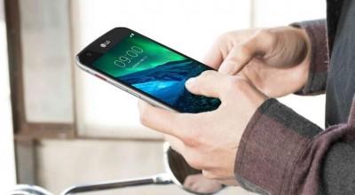 A LG informou que deixará de produzir smartphones
