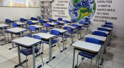 Mais de 22 mil crianças e adolescentes estavam sem estudar no final de 2020 em RO