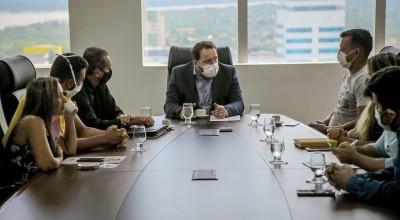 Novo Horizonte receberá R$ 300 mil em emendas para a educação e compra de tubos para drenagem