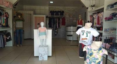 Oportunidade! Vende-se loja de roupas infantis com uma boa rentabilidade em Alto Alegre dos Parecis