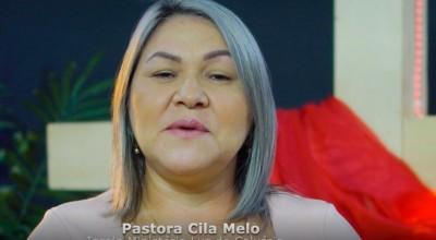 Pastora diz que Semana Santa é especial para toda a humanidade