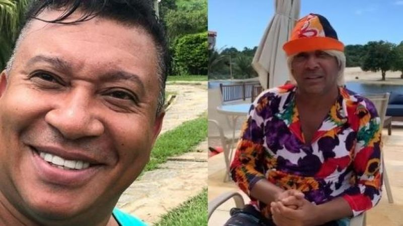 Pedro Manso revela mágoa de Tiririca