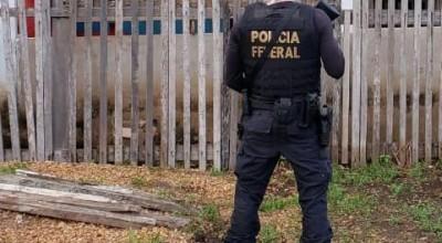 Polícia Federal deflagra operação contra acusados de comprar e receber notas falsas pelos Correios, em Cacoal
