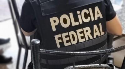 Polícia Federal deflagra operação Tracciato contra divulgação e imagens de exploração sexual de crianças e adolescentes na capital