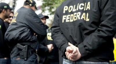 Polícia Federal prende, em RO, foragido da justiça do Rio Grande do Sul