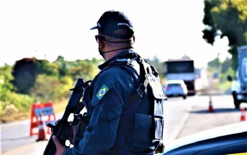 PRF recupera 5 veículos durante Operação Semana Santa