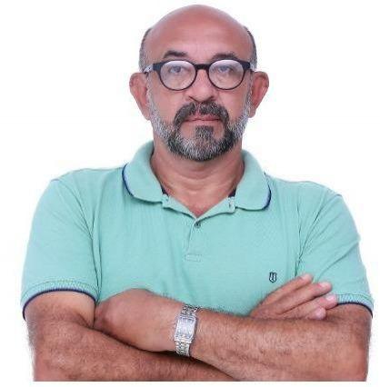 Professor Doutor de Rolim de Moura lança canal no Youtube para ajudar alunos em Conteúdos de Matemática