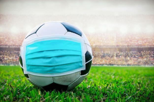 Quatro municípios que têm clubes no futebol profissional já autorizaram a realização de treinamentos e jogos