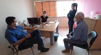 Região da Zona da Mata recebe mais 5.550 doses de vacinas contra a Covid-19