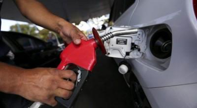 RO: Preço da gasolina tem alta de 22,62%