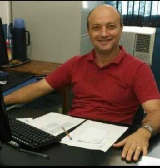 Secretário de Administração e Fazenda de São Felipe morre de infarto
