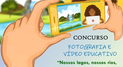 Alunos e professores das escolas rurais de Rolim de Moura participam de concurso sobre meio ambiente